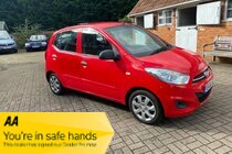 Hyundai I10 CLASSIC - Well Looked After Car