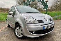 Renault Grand Modus DYNAMIQUE VVT