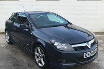Vauxhall Astra 1.8 i VVT 16v SRi Sport Hatch 3dr FULL HISTORY, GREAT CONDITION