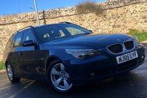 BMW 5 SERIES 525d SE TOURING