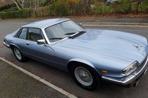 Jaguar XJS XJS