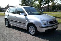 Volkswagen Polo 1.4 TWIST  AUTOMATIC
