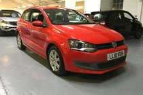 Volkswagen Polo SE TOTAL VW HISTORY!!