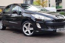 Peugeot 308 1.6 SPORT VTI 120