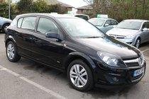 Vauxhall Astra Elite 1.9CDTi (120PS)