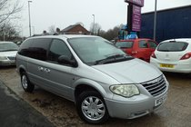 Chrysler Voyager GRAND LIMITED