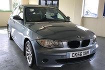 BMW 118 118i ES