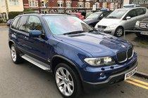 BMW X5 d SPORT EDITION