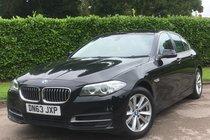 BMW 520D 2.0 520d SE