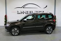 Skoda Yeti LAURIN AND KLEMENT TDI DSG 4WD 150