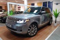 Land Rover Range Rover SDV8 VOGUE SE