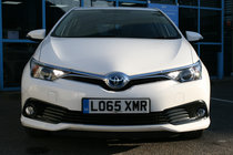 Toyota Auris VVT-I BUSINESS EDITION
