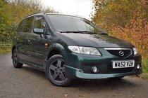 Mazda Premacy 2.0 SPORT