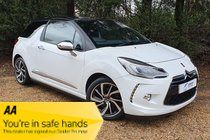 Citroen DS3 BLUEHDI DSPORT PLUS