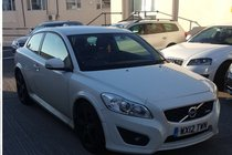 Volvo C30 2.0  R-DESIGN 145PS Finance Available