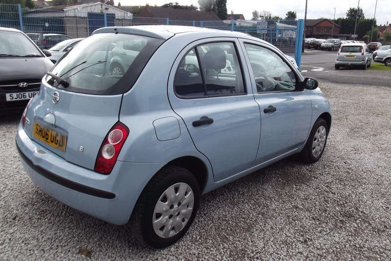 Nissan micra 1 2 e vista value cars - Nissan uk head office telephone number ...