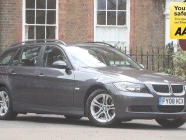 BMW 3 SERIES 318i SE TOURING