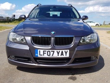 BMW 320 320d SE TOURING