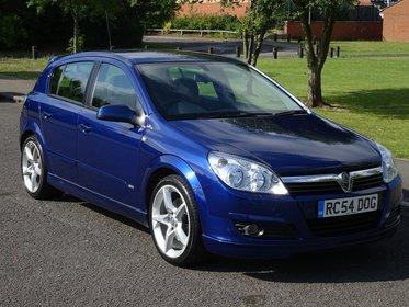 Vauxhall Astra 2.0I 16V TURBO SRI