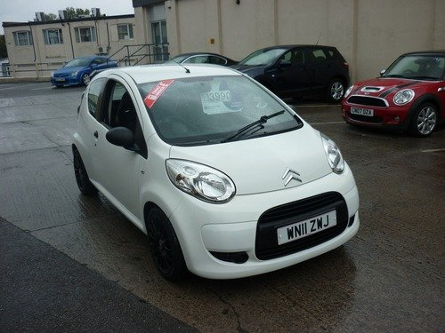 Citroen C1 1.0I VT 68HP Special Edition Finance Available