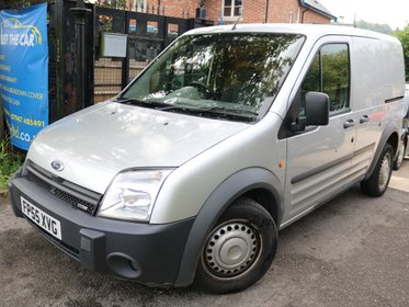 Ford Connect 1.8 TDCI T220 HALLMARK SWB P/V