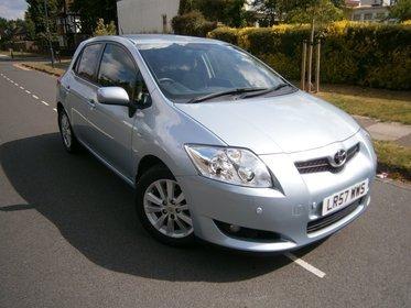 Toyota Auris 1.6 VVT-I T SPIRIT