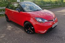 MG MG3 3 FORM SPORT VTI-TECH