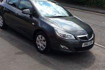 Vauxhall Astra EXCLUSIV CDTI BUY NO DEP & £24 A WEEK T&C