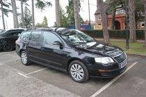 Volkswagen Passat BLUEMOTION TDI