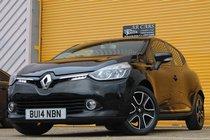 Renault Clio Dynamique MediaNav 1.2 16V 75