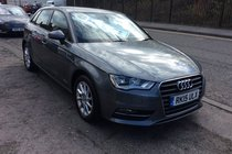Audi A3 TDI SE BUY NO DEP & £48 A WEEK T&C APPLY