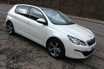 Peugeot 308 Active e-HDi 115 BUYNO DEP & £36 A WEEK T&C