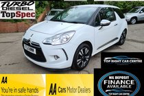 Citroen DS3 1.6 HDi DStyle 3dr
