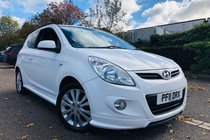 Hyundai I20 S LIMITED EDITION