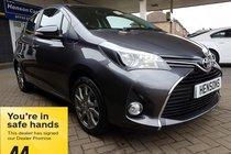 Toyota Yaris VVT-I EXCEL M-DRIVE S