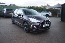 Citroen DS3 DSTYLE PLUS SERVICE HISTORY ! 99% FINANCE APPROVAL !