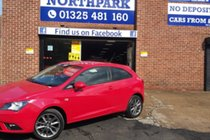 SEAT Ibiza TSI I-TECH - BUY NO DEPOSIT FROM £32 A WEEK T&C APPLY