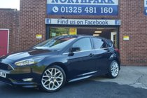 Ford Focus ZETEC S TDCI - BUY NO DEPOSIT FROM £48 A WEEK T&C APPLY