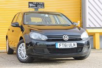 Volkswagen Golf 1.2 TSI S 105PS