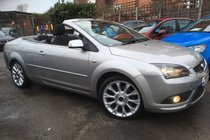 Ford Focus 2.0 145 PS CC-2