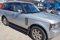 Land Rover Range Rover TD6