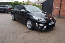 Renault Megane KNIGHT EDITION ENERGY DCI S/S SERVICE HISTORY ! £0 YEAR TAX ! 12 MONTHS MOT !