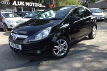 Vauxhall Corsa SXI AC ECO FRIENDLY WITH ALL THE TOYS & LOOKS!!