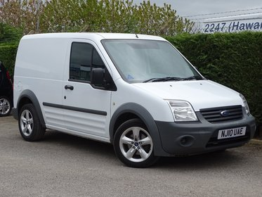 Ford Connect T200 LR Cdpf