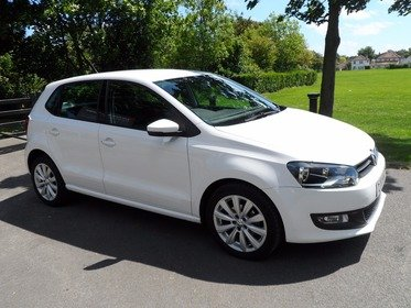 Volkswagen Polo 1.2 TSI SEL 105PS