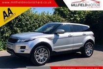 Land Rover Range Rover Evoque Evoque 2.2 SD4 Prestige AWD 5dr