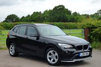 BMW X1 SDRIVE20d EFFICIENTDYNAMICS BUSINESS