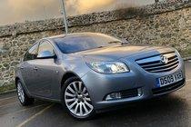Vauxhall Insignia ELITE NAV CDTI