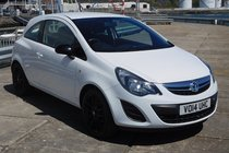 Vauxhall Corsa STING AC #DRIVEAWAYTODAY #FINANCEAVAILABLE