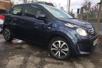 Citroen C1 Feel VTi 68 5-door
